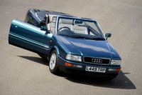 Princess Diana's Audi Quattro to go for sale