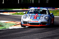 Martini and Porsche re-ignite motorsport partnership