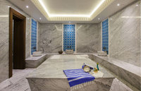 Contemporary design hotel Marti Istanbul unveils new spa