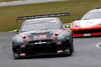 JRM and Ohlins to develop suspension options for Nissan GT-R Nismo GT3