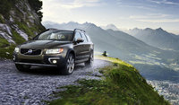 New design, enhanced equipment and lower emissions for Volvo models