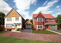 Show homes opening in Barton Seagrave