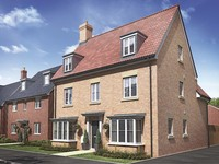Get 'Help to Buy' a new home at The Firs, Priors Green