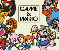 The wacky world of Game & Wario for Wii U