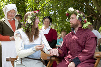 Whitsun Half term fun in Shakespeare Country