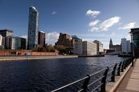 Liverpool-based maintenance company awarded project at West Tower