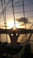 Yoga cruise with Sail Croatia