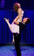 Dirty Dancing to make triumphant return to West End