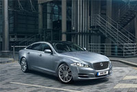 Jaguar XF and XJ honoured in Telegraph Motoring and Diesel Car Awards