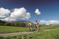 Alpine cycling tours - Cycling, culture and clean air