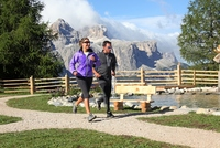 Health and well-being in the heart of the South Tyrolean Dolomites