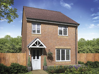 Don't miss the last chance to buy a new home at Buttercup Place