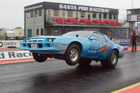 Santa Pod presents The Main Event - Fun doesn't get any faster