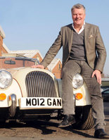 Morgan to host DVLA's three-day auction