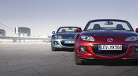 Mazda MX-5 eyes new world record