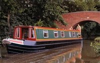 Narrowboat hire for the Bath International Music Festival
