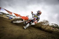 Honda announces major upgrade for CRF450R and CRF250R