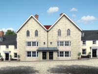 New show home to open at Sherborne House Gardens