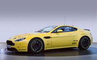 Aston Martin set to take Nurburgring 24 Hours by storm