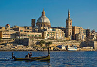 Enjoy the festivals of vibrant Valletta with the Phoenicia Hotel