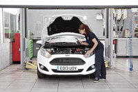 Ford transforms customer care with new breakthrough programme