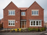 Help to Buy launches at Peveril Homes