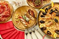Forget the sunshine! Tapas alone brought 5.6m tourists to Spain last year