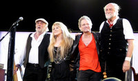 Fleetwood Mac rekindling the classics on 2013 tour