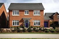 Extra Help to Buy a new home in South Derbyshire