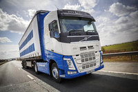 Keyo Agricultural celebrate 50 years with a new Volvo FH