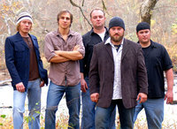 Zac Brown Band confirm UK dates