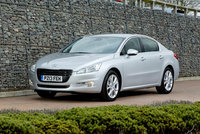 Peugeot 508 now with enhanced specification