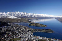 Queenstown voted one of world's top destinations on TripAdvisor