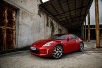 The new Nissan 370Z range: Performance made more accessible