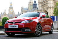 It's not just any test drive offer says MG!