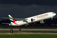 Emirates to increase flights to Colombo from 30th June