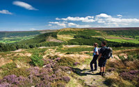 June savings on UK guided walking holidays