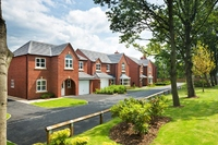 New homes launched in Kearsley