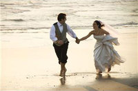 One in six British weddings now take place abroad
