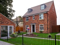 Homebuyers in the East Midlands get moving with Help to Buy