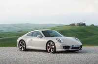 Special edition celebrates 50 years of the Porsche 911