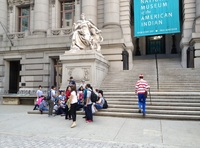 Where's Wally? - New York City's Official Family Ambassador