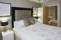 Crest Nicholson's show home launch popular among first time buyers