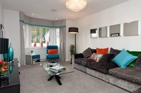 Life on the level with Bellway Homes