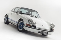 Rare, 'matching numbers' Porsche 911 Carrera RS 2.7 Touring
