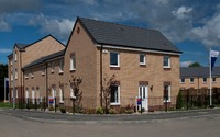 Last chance to buy at Taylor Wimpey in Paisley