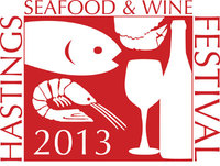 Hastings Seafood & Wine Festival 2013