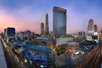 Bangkok to become top travel destination in the world