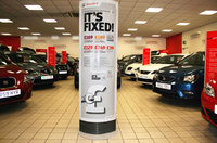 Seat's fixed servicing scheme reaches its 30,000th customer