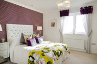 Taylor Wimpey launches new development in Chapelhall